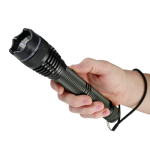 buy streetwise police force tactical flashlight