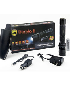 diablo 2 tactical stun flashlight