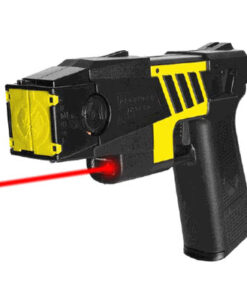shooting taser m26c review