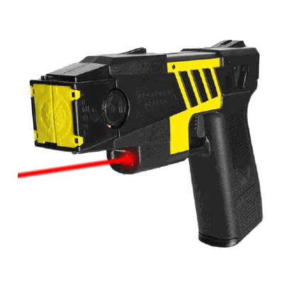 handheld taser m26c review