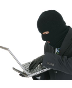 Identity-theft protection