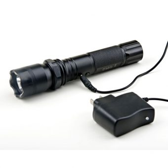home defense weapons diablo 2 tactical flashlight wall charger