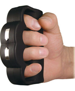 personal protection weapons blast knuckles stun gun