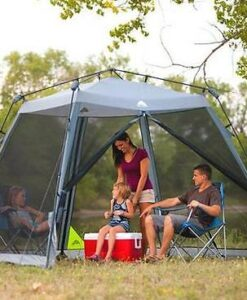 Camping Protection