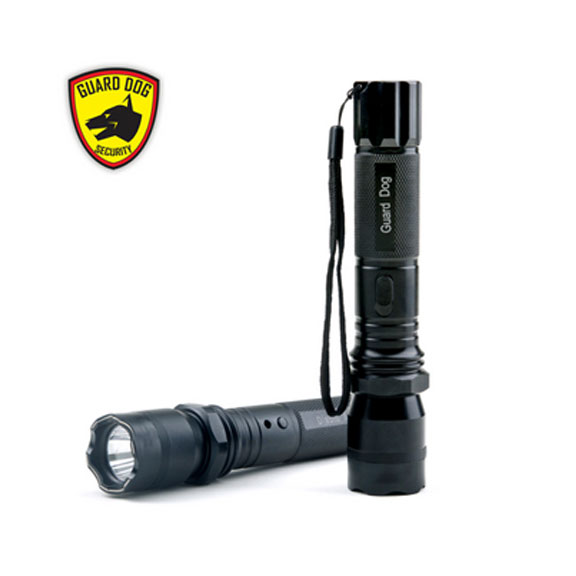 guard dog diablo 2 tactical flashlight non lethal weapons