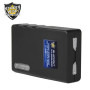 streetwise blackout rechargeable stun gun for self defense