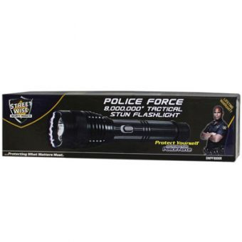 personal protection weapons review
