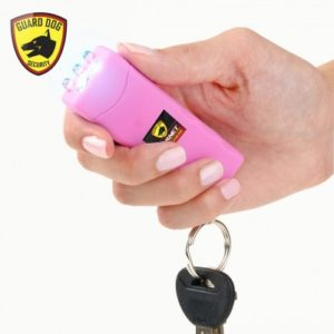 Smallest stun gun for sale in the world