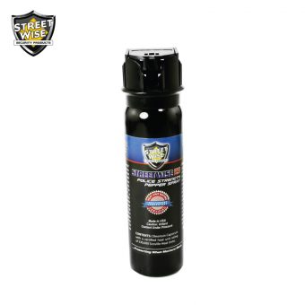 pepper spray non lethal weapon