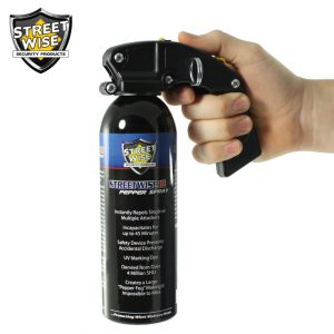 self defense pepper spray product