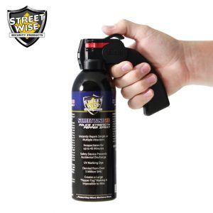 self defense pepper spray weapon for sale