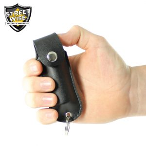 pepper spray defense weapon