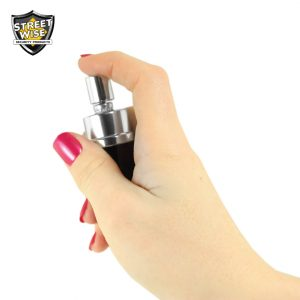 legal self defense weapon perfume pepper spray