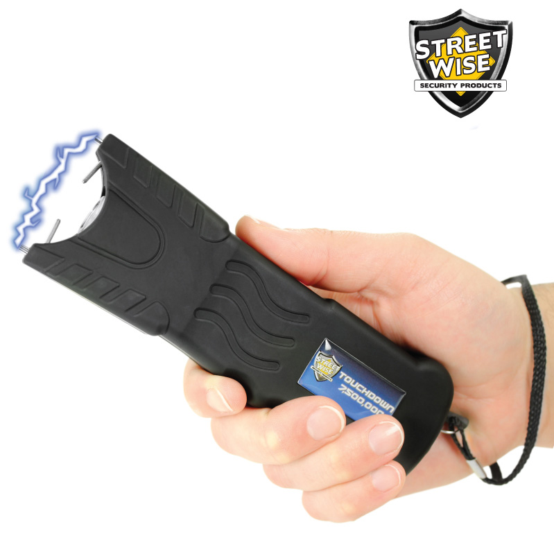 self protection weapons