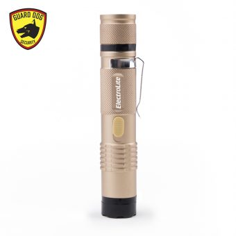 self protection weapons Guard Dog Electrolite