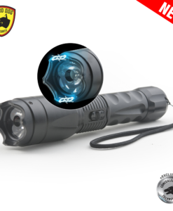 Guard Dog Katana police stun flashlight equipment