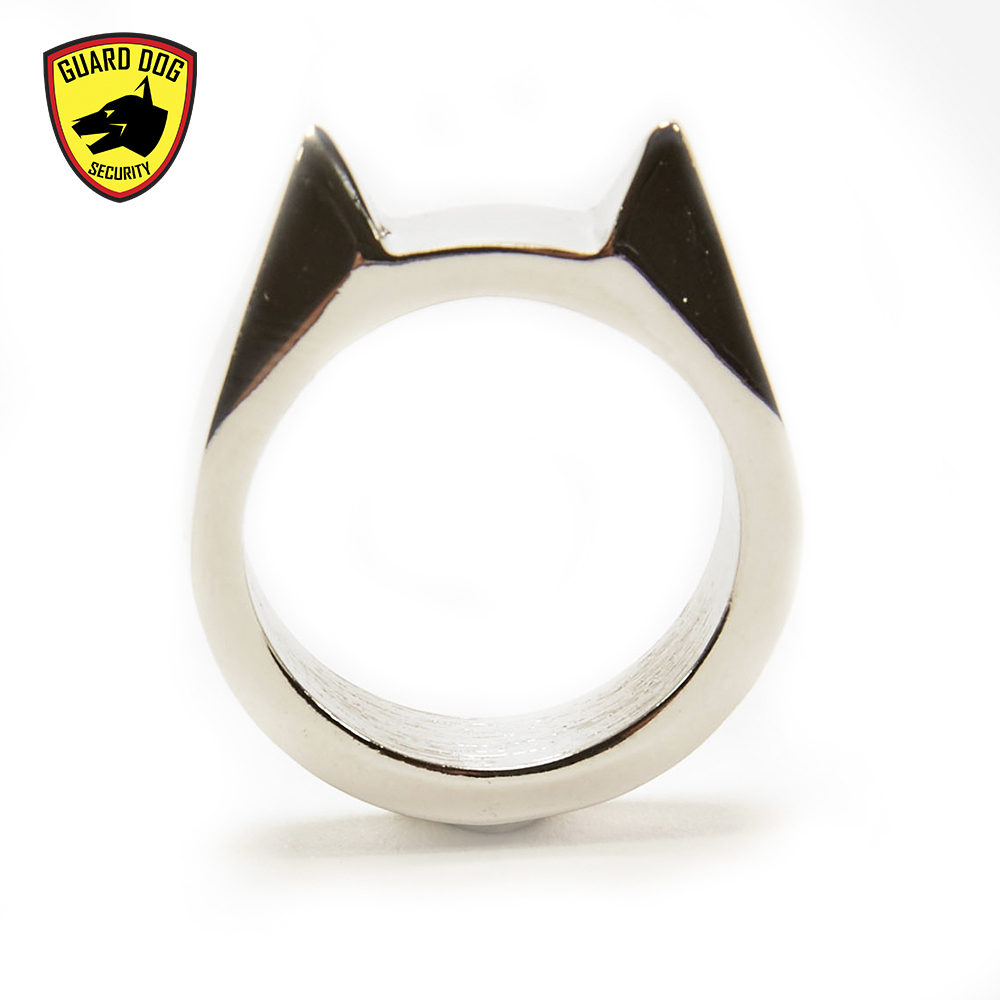 self defence accessory ring weapons
