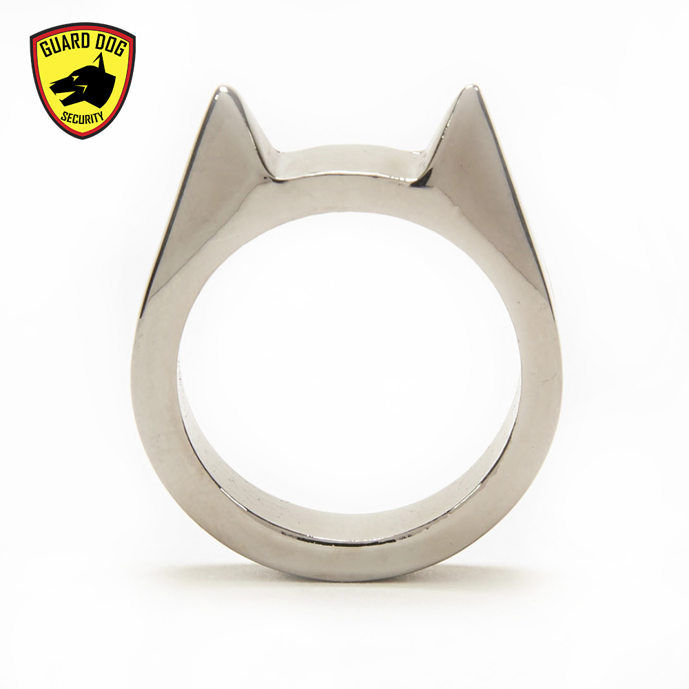 BEARRING self defence weapons SILVER