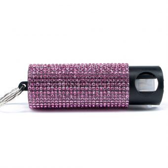 Bling It On mace spray Pink