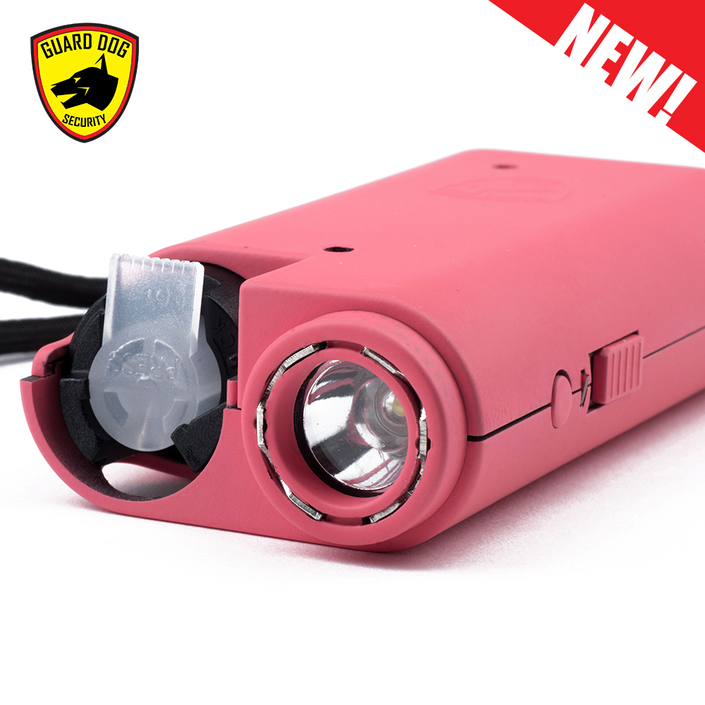 pink self defense products