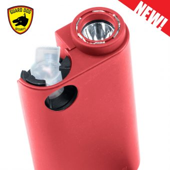 red self defense products
