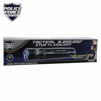 police force self defense products