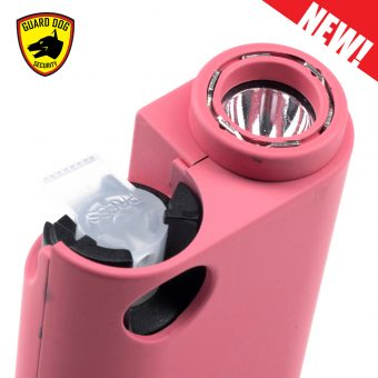 pink personal protection weapons