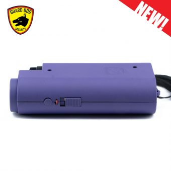 home defense weapons purple