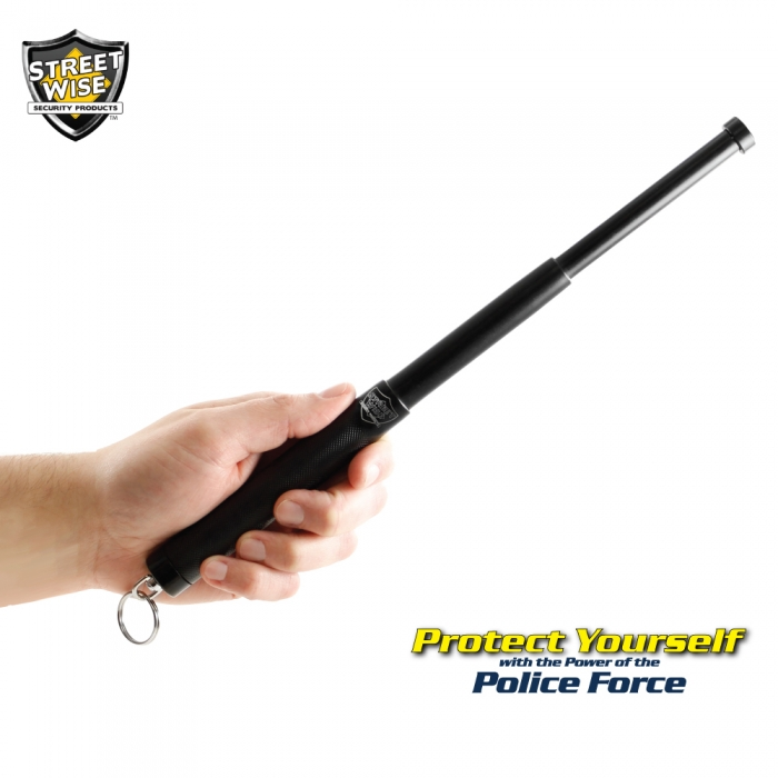 expandable baton for sale police force