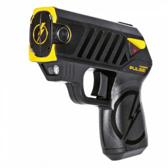 Civilian Self Defense Taser Pulse