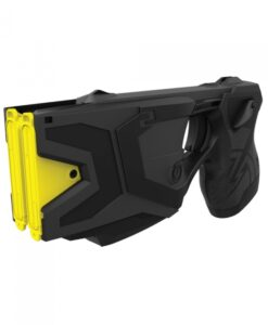 taser x2 angle view