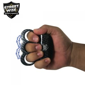 triple sting ring hand grip