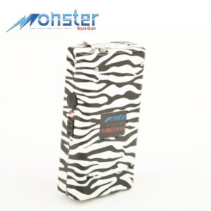 monster stun gun personal defense weapon
