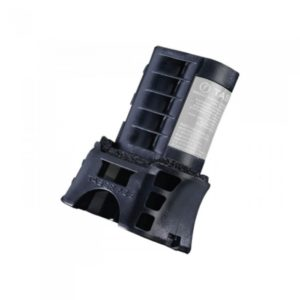 extended digital power magazine xdpm for security taser x26c