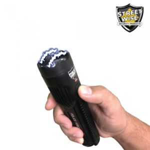 electric taser for self defense