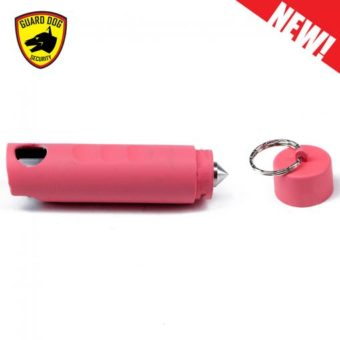 self protection weapons hnh pink pepper spray