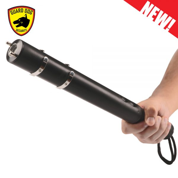 Guard Dog TactUnit tactical baton stun gun