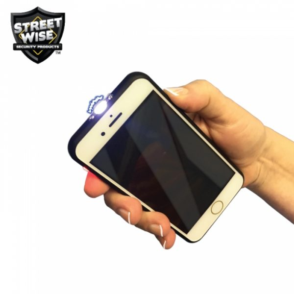 Streetwise FRiPHONE Stun Gun personal protection weapons